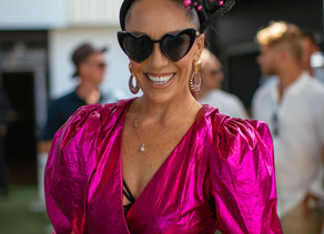 Auckland Cup Week fashion®: Claire Hahn's tips for standout style on Vodafone Derby Day