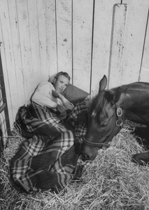 Imagery from LIFE at the Kentucky Derby: Classic Photos From the Run for the Roses