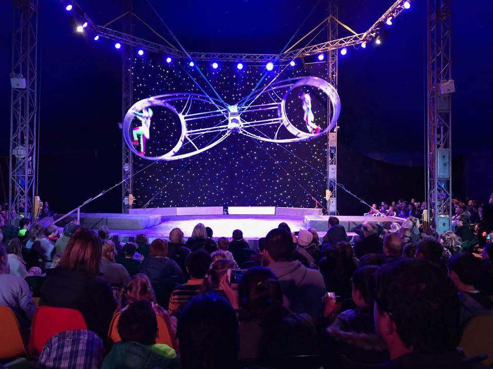 Zirca Circus is coming to Ellerslie Event Centre - click here to find out more