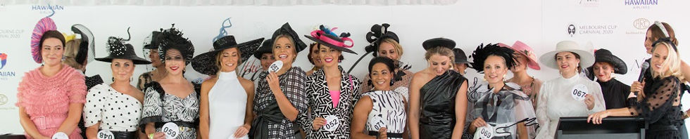 Prix de Fashion on Derby Day at Ellersli