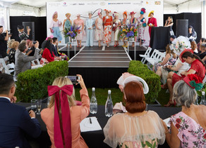 Meet the Hawaiian Airlines Fashions in the Field judges | SkyCity Boxing Day Races 2019