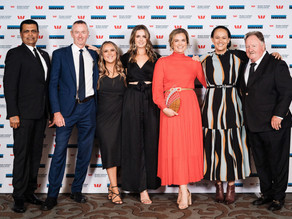 NEWS | Auckland Racing Club wins Best of the Best Award for Excellence in Marketing
