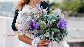 5 questions to ask when planning your wedding