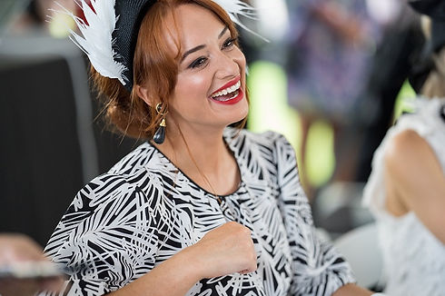What to wear to Derby Day at Ellerslie i
