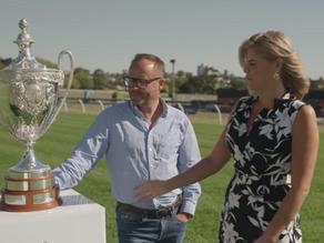 Auckland Cup WeekⓇ: Jo Holley & Paul Wilcox preview Barfoot & Thompson Auckland Cup Day