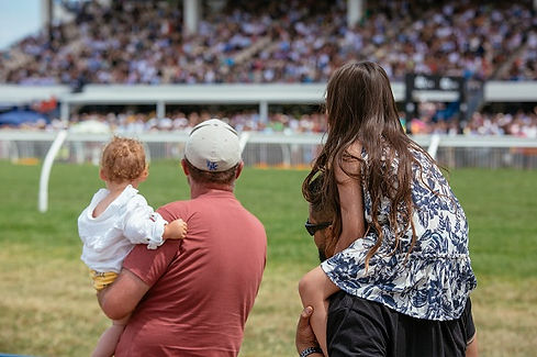 Infield Family Zone offers free children