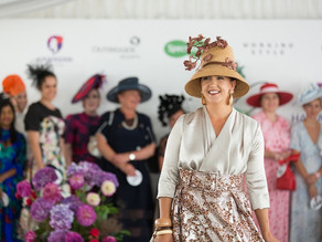 FASHION | All you need to know about Fashions in the Field at the SkyCity Boxing Day Races 2020