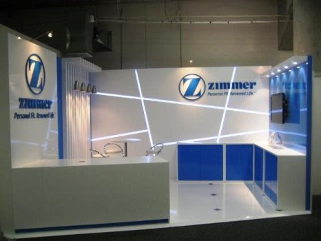 Peek Exhibiton, trade show, booth, make the most of sponsorship