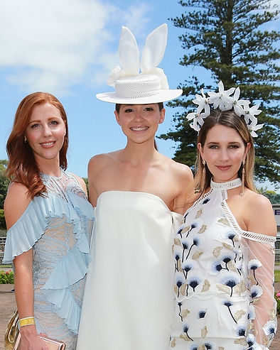 Fashions in the field, whips n spurs, best dressed, spring racing fashion competition, ellerslie best dressed
