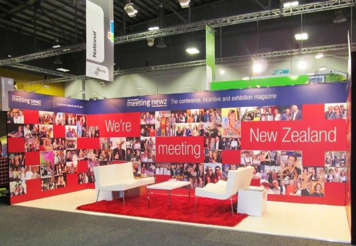 tips for the best exhibition stand, making the most of sponsorship, corporate exhibition