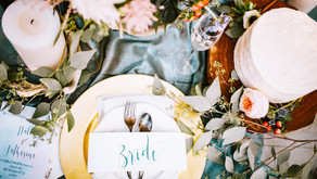 Top 6 tips for a stress-free wedding day