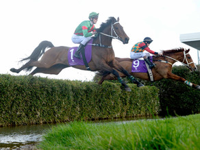 Celebrating the Great Northern | Honour Roll - Great Northern Steeplechase