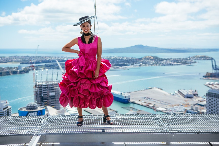 SkyCity have been announced as the naming rights partner to Ellerslie's famed Christmas Carnival including the Boxing and New Year's Day racemeetings
