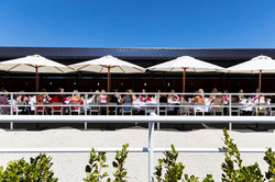A venue with a twist - our gorgeous stabling complex makes for a pretty unique outdoor event setting