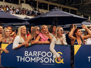 An update on Barfoot & Thompson Auckland Cup Day