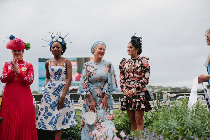 Newmarket Style Award 2020 Ellerslie rac