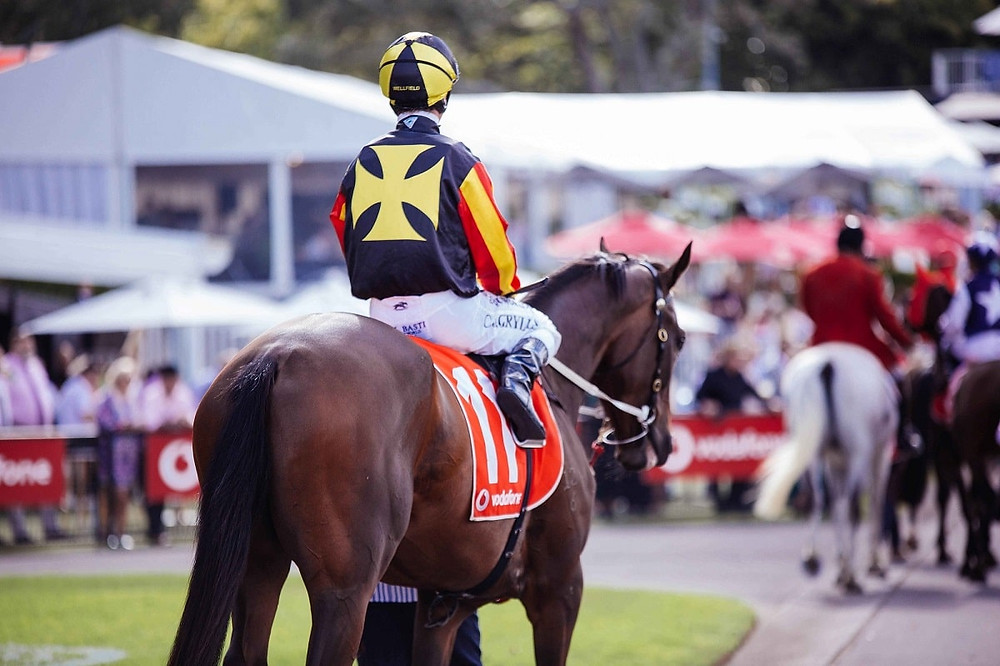 After a long few months, we're excited to be back & racing again at Ellerslie on Saturday 11 July