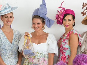 What to include in your raceday handbag...