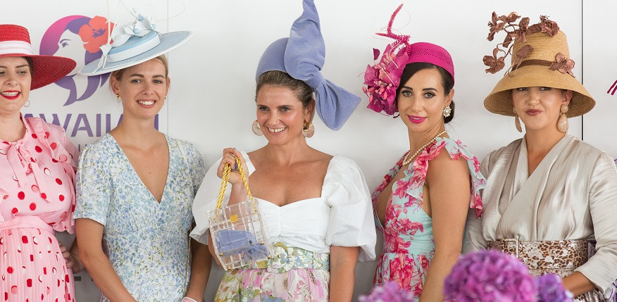 Today we look at some of the best things to put in your handbag on raceday to ensure you're prepared for a fun day out at the races.
