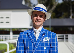 Auckland Cup Week® fashion: The guy's guide to pocket squares