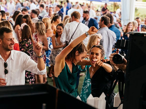 WIN | x3 tickets into the Garden Party at the Barfoot & Thompson Twilight Summer Night