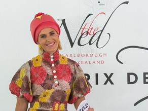 Nice to meet you: Katie O'Neill, The Ned Prix de Fashion winner 2020