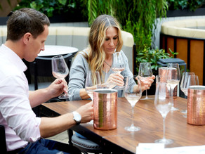 FASHION | What does Sarah Jessica Parker, the Auckland Racing Club and wine have in common?