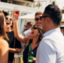 Buy tickets to Auckland Cup Day at Eller