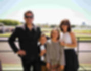 Free family event Auckland 30 September 2017 | St Patrick's Cathedral Raceday | Ellerslie Racecourse