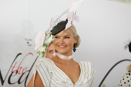 The Ned Prix de Fashion (Vodafone Derby Day, 29 February) offers a $20,000+ prize package and is free to enter for all female racegoers aged 18+. The day also has the Hawaiian Airlines Menswear Award for the gents
