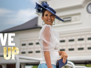 Speed Maps | Barfoot & Thompson Auckland Cup Day ®