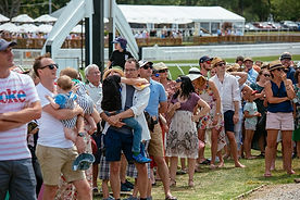 Boxing Day Races Auckland free children