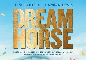 GIVEAWAY | 'Dream Horse'