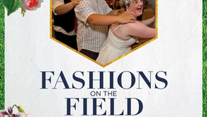 """Dance For Abilities presents """"Fashions on the Field"""" at Ellerslie Racecourse for their biggest event"""