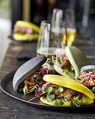 Pork Bao Bun Recipe Tasty Auckland Funct