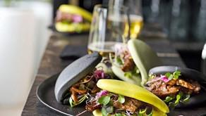 RECIPE: Hoisin and ginger pulled pork bao buns