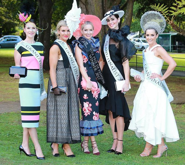 Fashions in the Field Ellerslie, Prix de Fashion Ellerslie, Raceday fashion, Racewear