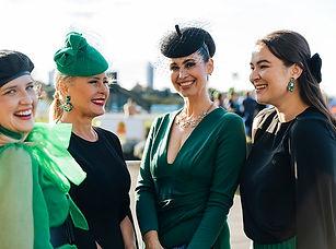 Irish Raceday Ellerslie Races Auckland.j