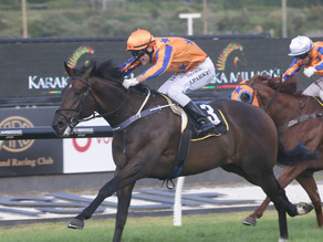 Te Akau extends Karaka Million dominance