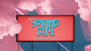 All about Spring City