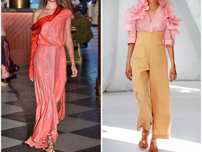 From the runway to spring racing - Trends I'd love to see at the track