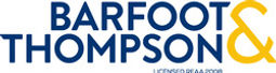 Barfoot & Thompson logo