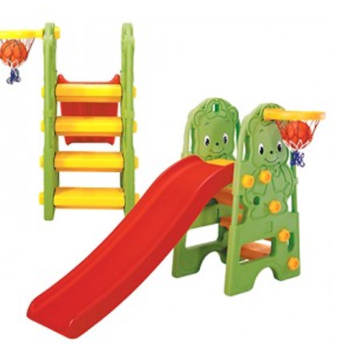 Eduplay Slide Bear