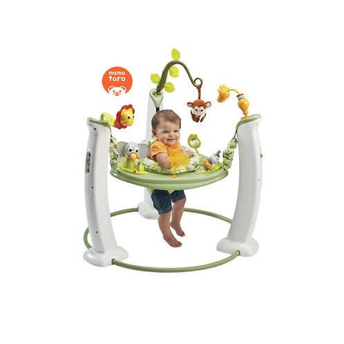 Exersaucer Junglequest Jumperoo