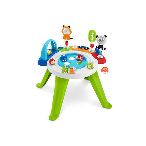 Fisher Price 3in1 Spin & Sort Activity Center