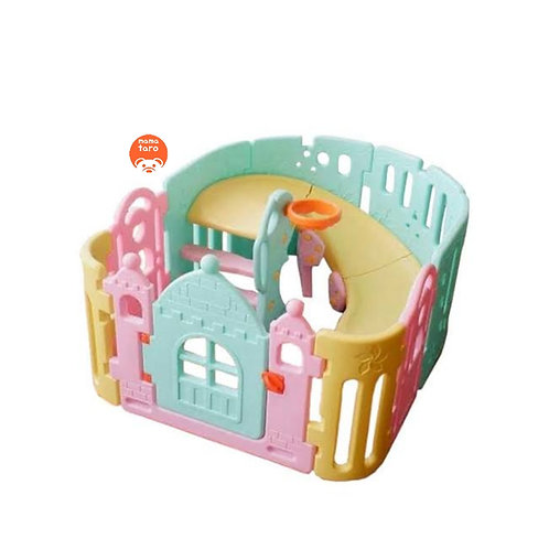 Ibebe Lollipop 3in1 Playroom