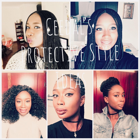 Protective Style Ideas