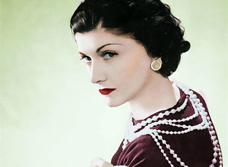4 Style Lessons I LearnedFrom Coco Chanel