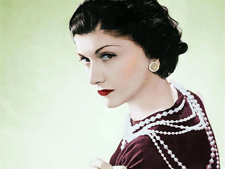 4 Style Lessons I Learned From Coco Chanel