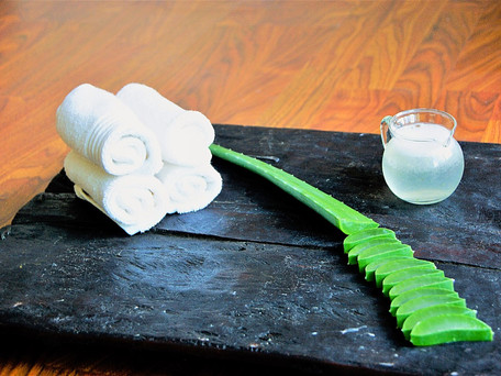 10 Beauty Benefits Of Aloe Vera Gel